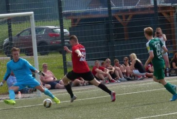 FC Overberge schafft aus eigener Kraft Klassenerhalt