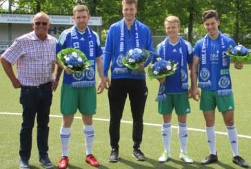 Fußball-Bezirksliga: Nachlese zum 29. Spieltag