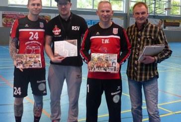Aufsteiger RSV beendet die Landesliga-Saison auf Tabellenplatz vier