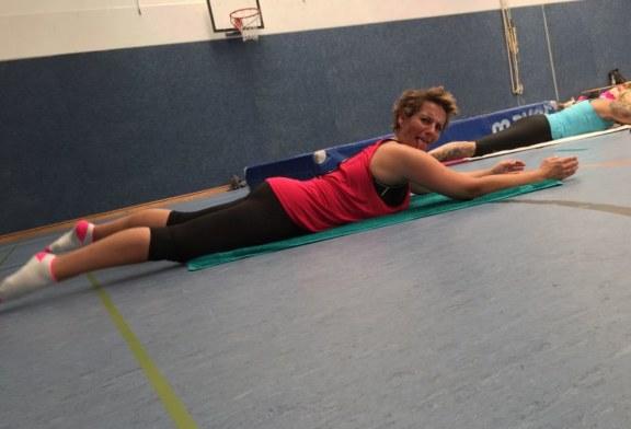 HSC-Gesundheitssport: Mit Yoga in den Tag starten…..