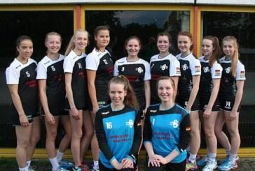 Königsborner SV übersteht erste Qualifikationrunde des Handball Verband Westfalen