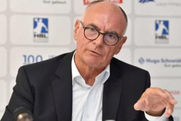 Pokalauslosung: ASV Hamm trifft auf HSV Hamburg