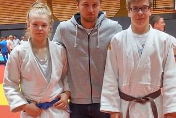 Nachwuchs-Judoka des JCH mit respektablen Leistungen bei den Ruhr Games 2017