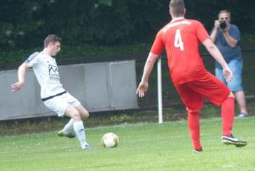 Kamener SC hat Aufstiegschance vertan – 1:4 gegen Bockum-Hövel II