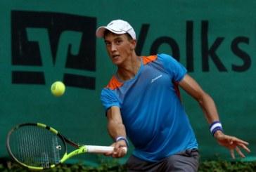 2. Kamen Open: Gute Bilanz der deutschen Tennisspieler – Fünf nationale Vertreter im Viertelfinale