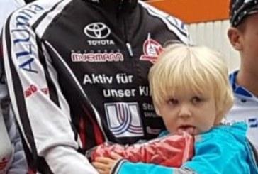 Maxim Schmidt Landesmeister NRW im Zeitfahren – Justin Wolf beendet Profi-Traum