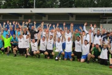 9. Montanhydraulik Business-Cup: Henkelpott wandert wieder nach Stuttgart – Holzwickeder Teams ebenfalls bärenstark