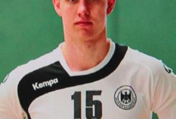 Hellweg-Talent Marian Michalczik gibt Debüt in der deutschen Nationalmannschaft gegen die Schweiz