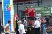 33. Kamener Sparkassen-Triathlon wieder ausgebucht – Event immer internationaler