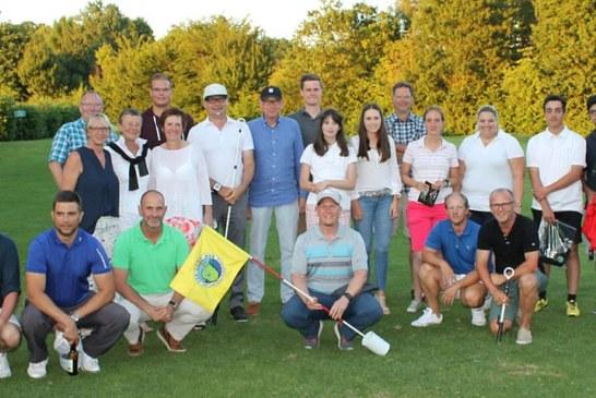 Gute Ergebnisse beim Pro Green Turnier im Golf Club Unna Fröndenberg