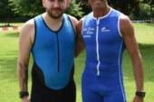 Lauf Team Unna hat die Triathlonsaison eröffnet