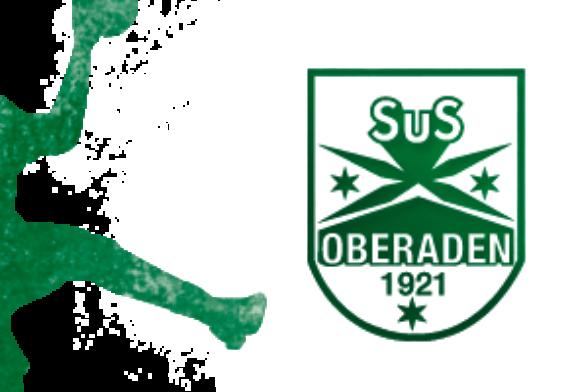 SuS feiert vier Jahrzehnte Handball in Oberaden