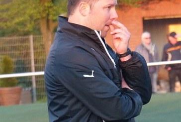 Fünf Fragen an SVF-Trainer Adrian Ruzok: Rückblick – Spielerkader – Vorbereitung – Spiele – Ziele