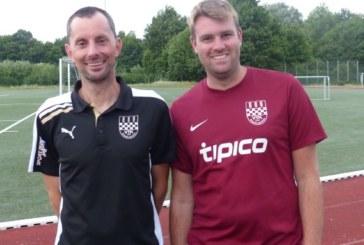 Fünf Fragen an VfK-Trainer Daniel Knapp: Erkenntnisse – Spielerkader – Co-Trainer – Vorbereitung- Erwartung