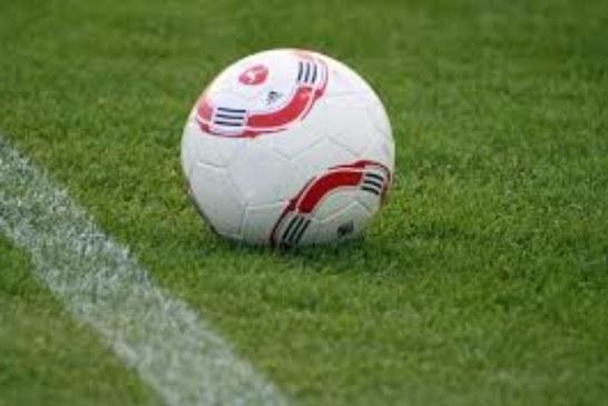 Fußball: Spielplan Kreisliga B