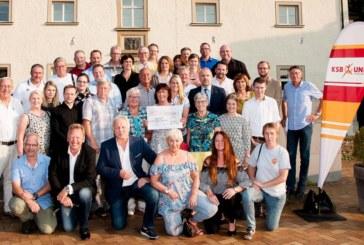 """33 Vereine erhalten über den KSB Unna Fördermittel """"100×1000"""" für Inklusions-, Kita und Schul-Projekte"""