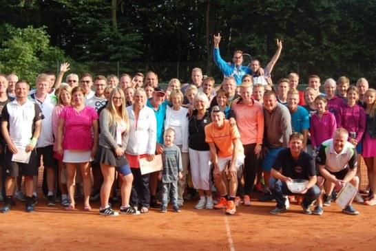 27. Tennis Tage beim TC Methler bieten Spaß und Geselligkeit