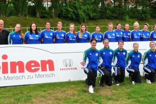 HSC-Damen wollen erneute Zittersaison vermeiden – Neuer Cheftrainer Ralf Dreier sieht viel Potential im Spielerinnenkader