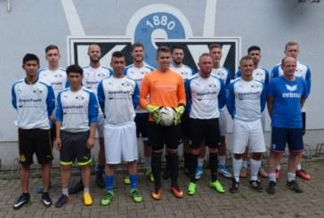 Fünf Fragen an KSV-Trainer Tobias Retzlaff: Saisonrückblick – Spielerkader – Erwartungen – Kreisliga – Vorbereitung
