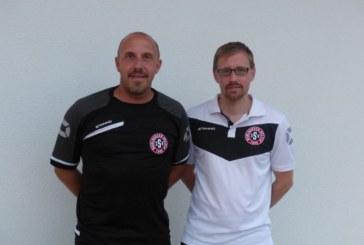Fünf Fragen an SSV-Trainer Maik Portmann: Rückblick – Spielerkader – Landesligaspieler – Erwartungen – Vorbereitung