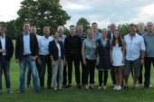 """""""Preis des Präsidenten"""" zieht 144 Golfer auf Fairways und Grüns"""