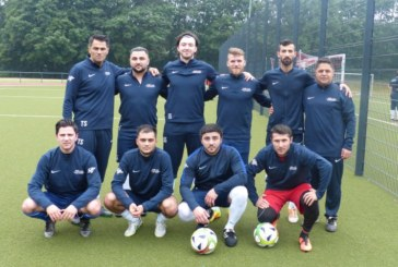 Fünf Fragen an TSC-Trainer Tuncay Sönmez: Rückblick – Disziplin – Neuzugänge – Erwartungen – Vorbereitung