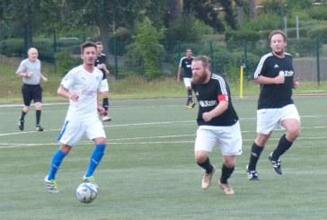 Fußball aktuell: VfK Weddinghofen – Westfalia Rhynern – Herter – Grodowski-Brüder – Staffeltage – FC Overberge – HSC