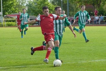 Guter Auftakt für den FC Overberge
