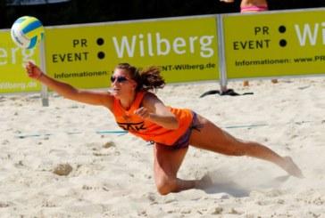 Beachvolleyball: Titelträume mit Strandfeeling – Westdeutsche Kronen Mixed Meisterschaft 2017 in Holzwickede