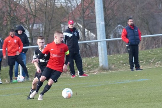 Fußball-Bezirksliga: Nachlese zum ersten Spieltag