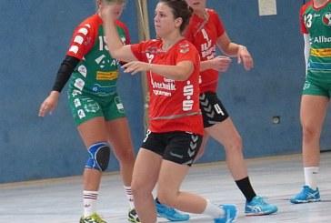 TuRa-Damen schlagen Regionalligisten – KSV nur mit einem Rumpfteam in Senne