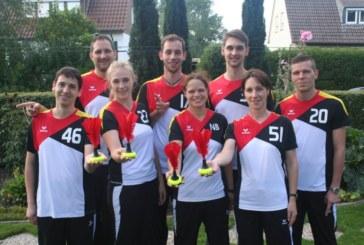 CVJM Kamen bei der WM in Polen stark vertreten