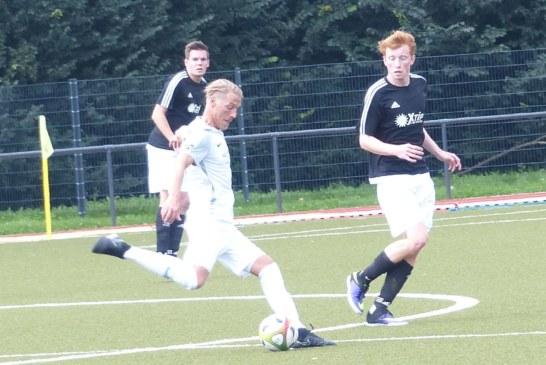 Fußball-Kreisliga A: Engin Duman und Janos Dahl machen es im Viererpack