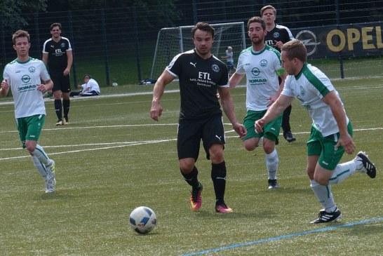 Fußball-Kreisliga A2: SG Massen, TSC Kamen und SV Langschede führen die Tabelle an