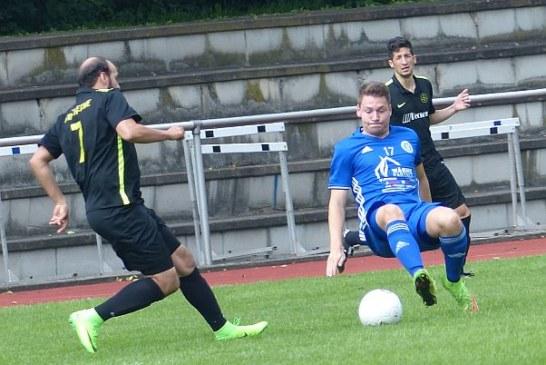 Fußball-Bezirksliga: Trainer-Statements zum 2. Spieltag