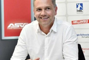 Erstes Pflichtspiel für den ASV am Samstag gegen HSV Hamburg