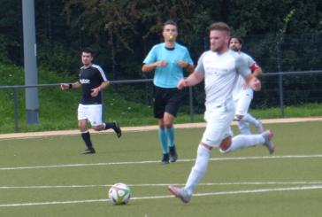 Fußball-Kreisliga A2: Favoritensiege zum Saisonauftakt