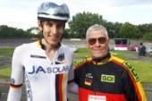 Justin Wolf fehlen am Ende 166 Meter zu EM-Bronze
