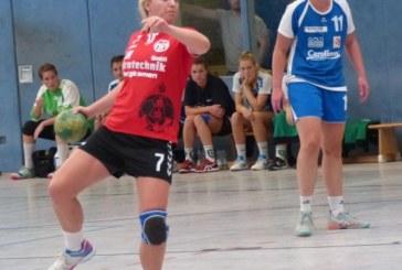 Oberliga-Frauen müssen in Ostwestfalen ran