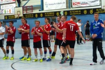 Misslungene Premiere für HC TuRa-Handballer