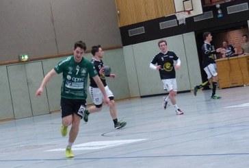 Nervenstarke SuS-Handballer starten mit einem Auswärtssieg