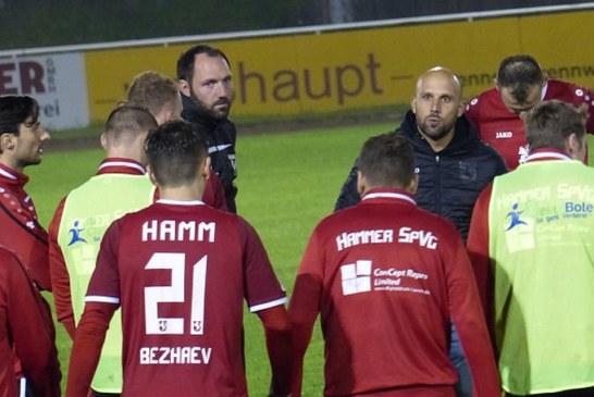 HSV will den Anschluss nach oben nicht verlieren