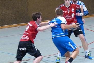 Handball-Bezirksliga: Oberaden II und Heeren eröffnen am Samstag den vierten Spieltag