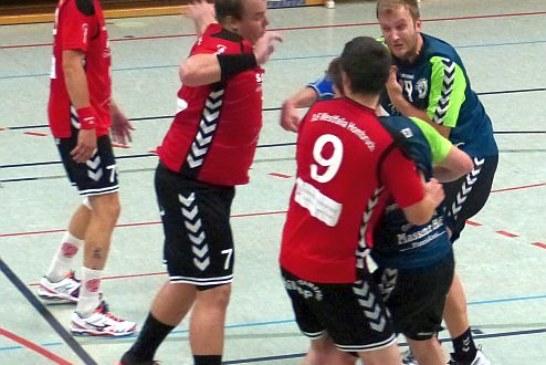 Handball-Bezirksliga: Zwei Hellweg-Duelle am 3. Spieltag