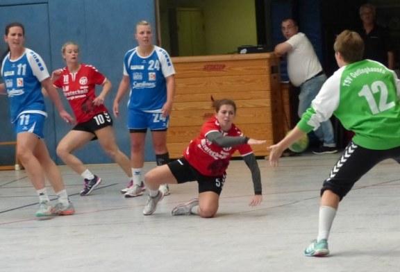 Oberliga-Teams mit Heimaufgaben am 3. Spieltag