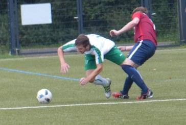 Spätes Tor – SGM verliert 0:1 gegen Landesligisten