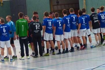 Handball-Kreisliga: TuS Overberge und SuS Oberaden II führen nach dem 2. Spieltag die Tabelle an