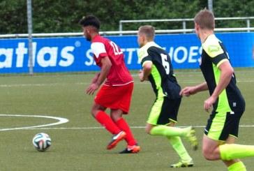 Fußball-Kreisliga A: SSV-Trainerwechsel noch ohne Wirkung