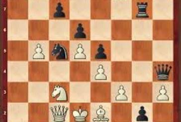 Schach-Ergebnisse – Tabellen