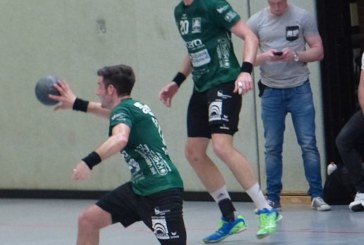 """Handball: Das """"harzige Leder"""" fliegt wieder in der Verbands- und Landesliga"""